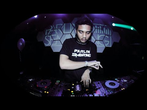 New DUTCH BREAKBEAT PARLIN SEMBIRING NEW ZONE 2017 DJ PARLIN