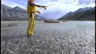 Parks Canada - Nahanni National Park (1988)