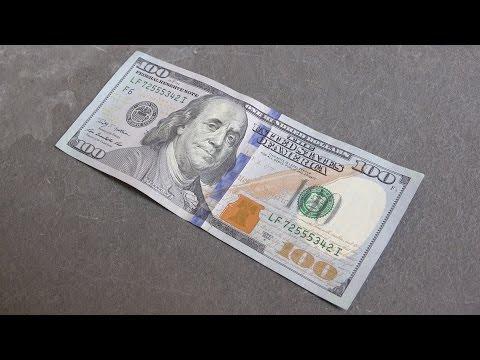 The Real $100 Honesty Test (Social Experiment)