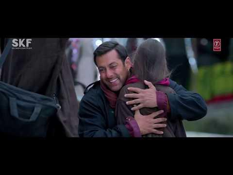 SabWap CoM tu Jo Mila Video Song K k Salman Khan Nawazuddin Harshaali Bajrangi Bhaijaan