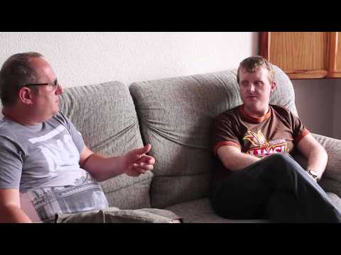 Expat in Spain interview with Gordon Shure.
