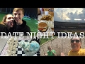 DATE IDEAS | Cheap ideas for teenagers