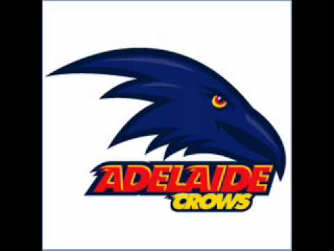 Adelaide Crows Club Song