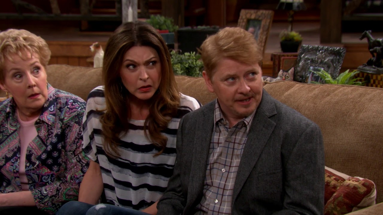 Download Stayin' Alive   Hot in Cleveland S05 E01   Hunnyhaha