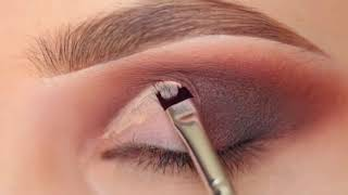 15 Smokey Eye Makeup Tutorials Ideas For Beginners To Try Out