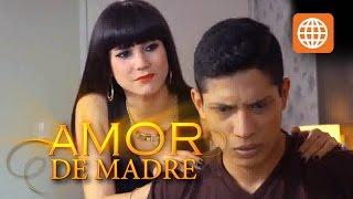 Amor de Madre Viernes 06-11-2015 - 3/3 - Capítulo 64 - Primera Temporada