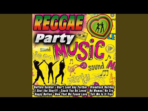 Reggae Stars - Red Red Wine mp3 ke stažení