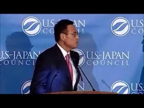 Lawson's Takeshi Niinami on Japanese Business Innovation