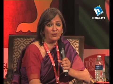 Nepal Round Table by India Today Group -Himalaya TV