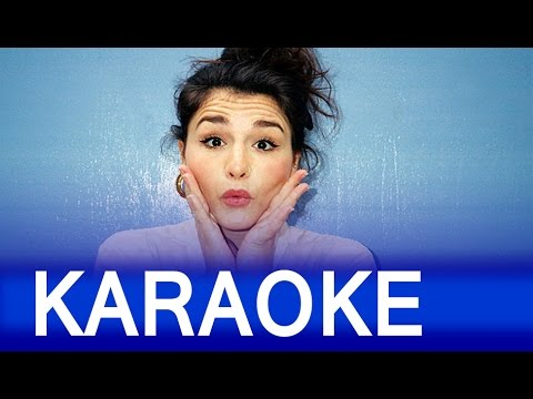 Martika - Toy Soldiers (Lyrics/Karaoke)