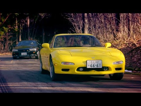 Sumo Wrestler Racing! Chris Harris vs Matt LeBlanc | Top Gear: Series 25