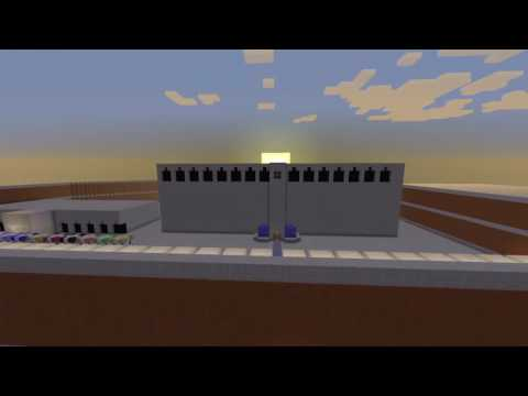 Baghdad model minecraft whitingham primary academy