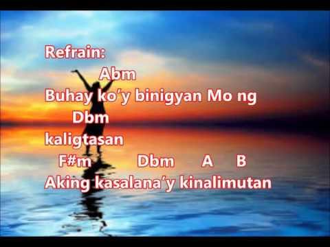 SA'YO IBINABALIK  - EL SHADDAI GOSPEL CHOIR PHILIPPINES - February 20, 2016 Gawain