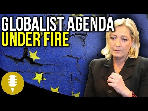 French Election Will Have A Big Impact On The Euro | Golden Rule Radio #16