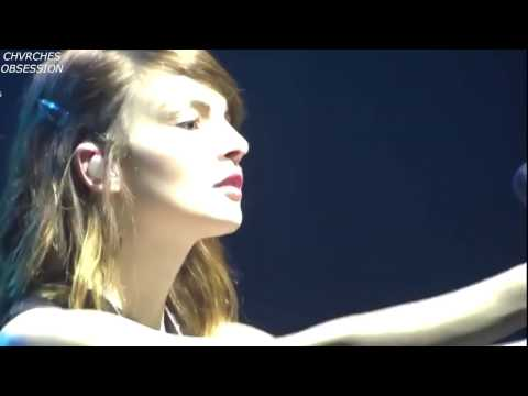 Chvrches I WOULD DIE 4 YOU   Rare STUDIO audio + fan  HD  Prince  I would die 4 V