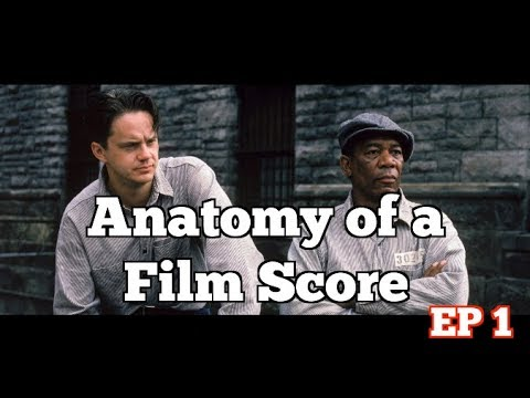 Anatomy of a Film Score Ep. 1 Thomas Newman