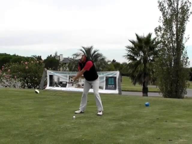 Clasificatorio de Uruguay, Campeonato Latinoamericano Golf Channel