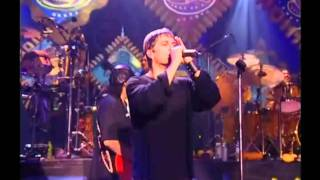 Santana - Smooth -  featuring Rob Thomas