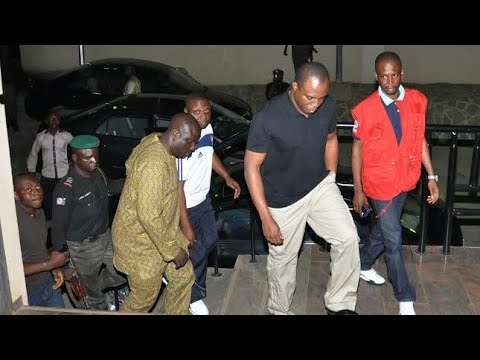 Rochas in another trouble as EFCC Arrests Accountant General over N1 bilIion Laundering allegation
