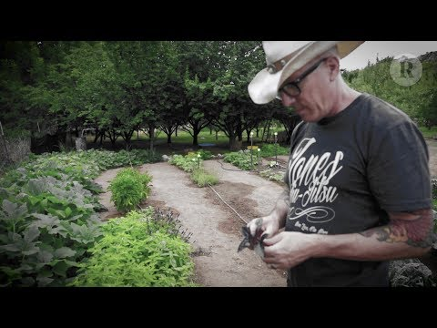 Maynard James Keenan: The Art of Work Pt. 3 (Tool, A Perfect Circle, Puscifer, Caduceus Cellars)