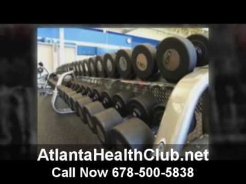 Atlanta Health Club-American Bodyworks