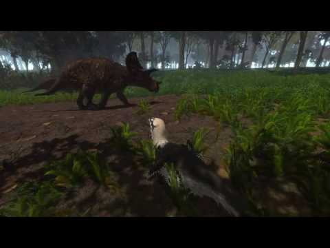 Saurian Gameplay Montage