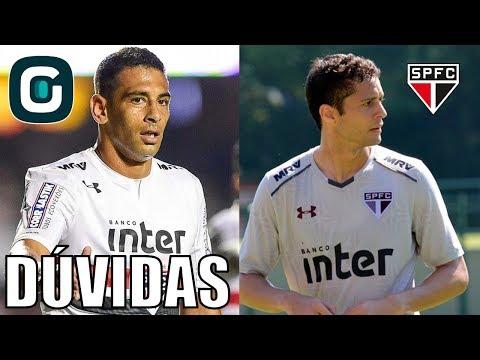 Bahia X São Paulo   Diego Souza E Anderson Martins São Dúvidas- Gazeta Esportiva (11/05/18)