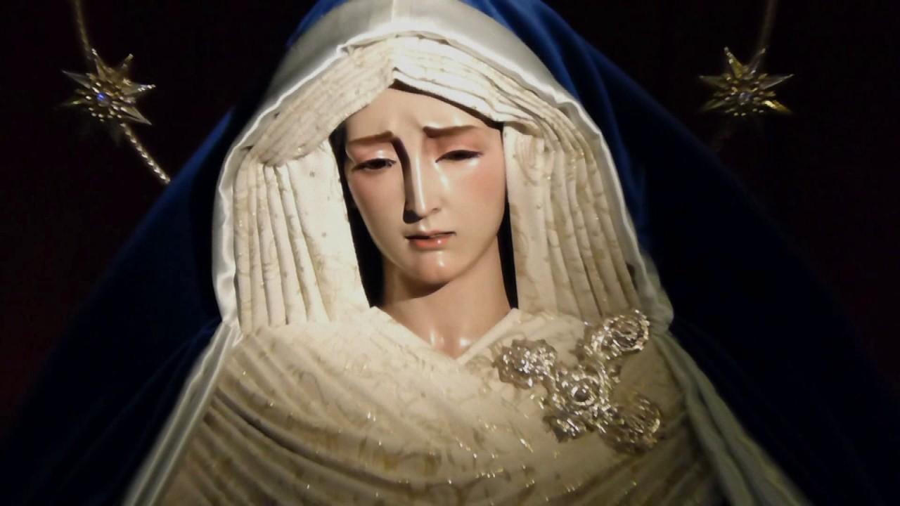 Resultado de imagen de Nuestra Señora de los Dolores ronda