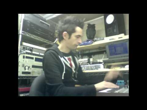 """MSI """"Ken Scott DrummerTracks"""" Demo"""