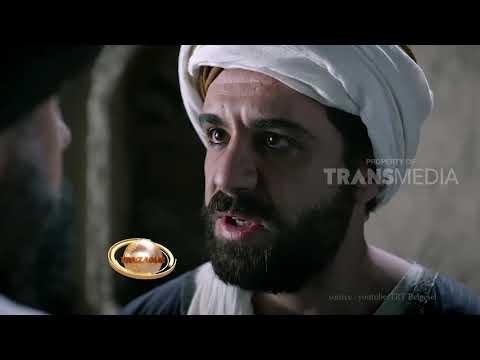BAGAIMANA NABI BERDAKWAH PADA JIN? | KHAZANAH (12/01/19)