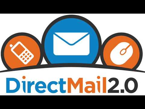 Direct Mail 2.0 by Image Cube