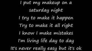 Download Hilary duff - wake up [with lyrics] MP3 song and Music Video