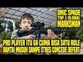 - Hal Yang Gw Pelajari Dari Top 1 Global MARKSMAN ONIC SPADE • Mobile Legends Indonesia