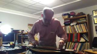 Rolling Stones on dulcimer - 19th Nervous Breakdown