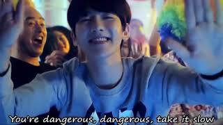 EXO   Unfair MV English sub lyrics