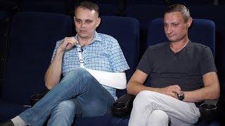 Продюсер мультфильма «Марапацуца» Алексей Двоеглазов: у каждой картины должна быть своя рама