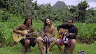 Alive by The Green (Cover) - Ashton Nicolas, Benji Ah Sing, Akamu Po'oloa