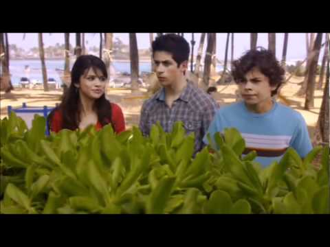 Wizards of Waverly Place The Movie  Deletd