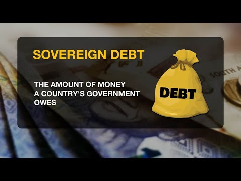 South Africa's sovereign debt crisis explained