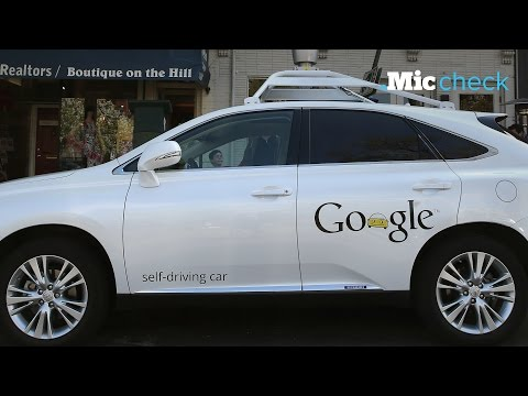 Driverless cars will save lives but kill jobs | Mic Check