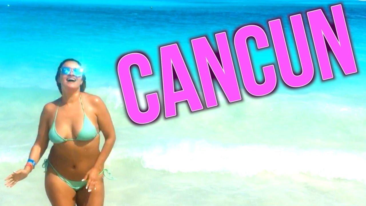 contest bikini Diana cancun in