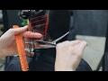 how to cut classic bob