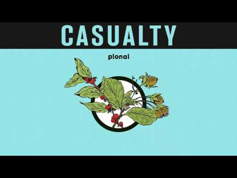 Pional - 'Casualty'