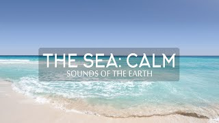 Sounds of the Earth - The Sea: Calm