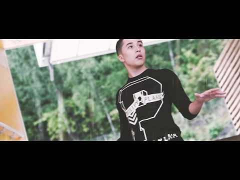 Roy Aleksander - I'll Be There (Spanish Version) [Official Music Video]