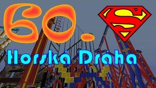 Minecraft: 60. Islámské Horské dráhy (Theme Park!)