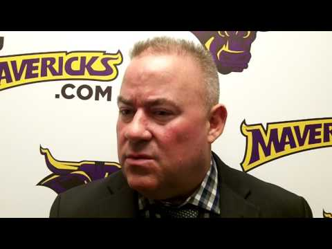 Mike Hastings comments following game with Bowling Green