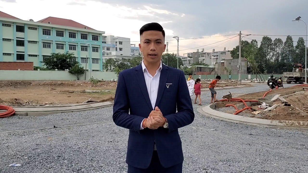 Review KDC Sài Gòn West Garden – Tân Kỳ Tân Quý – Đất nền Bình Tân – HOTLINE: 0905.388.826