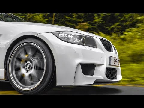N54 Twin Turbo | 650BHP BMW 335i
