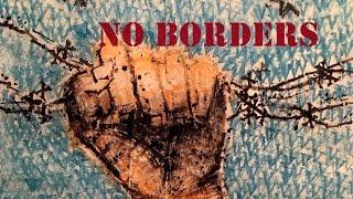No Borders Collective & I Neurologici - No Borders - CD Crowdfounding Promo2017 | MrNeurologico